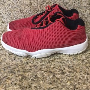 "6efb2ee0185e Nike Shoes - AIR JORDAN FUTURE LOW ""REFLECTIVE UNIVERSITY RED"""